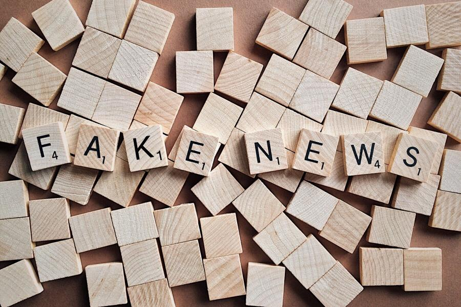 Political Disinformation And How It >> Fake News The Truth Behind The Lies Riddle