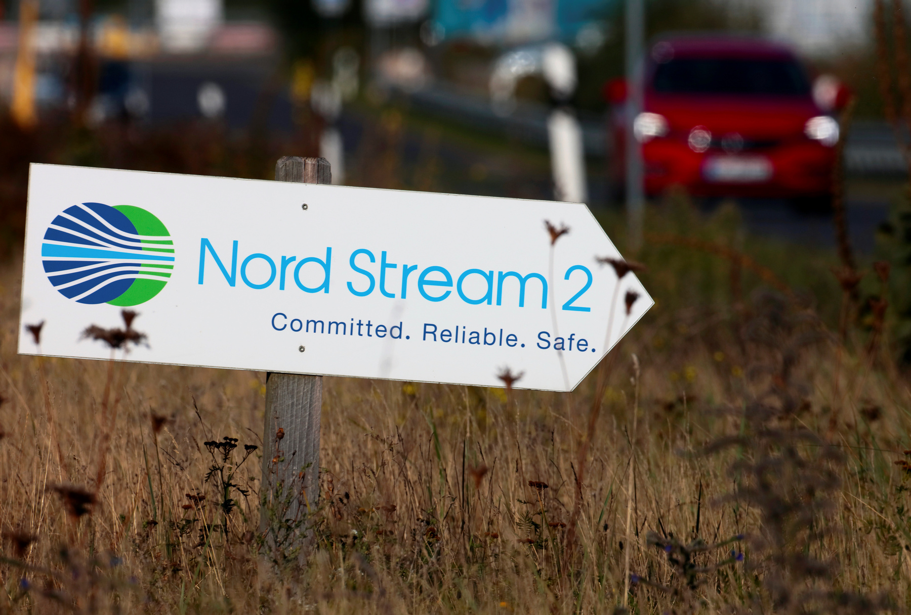 Nord Stream 2 and more sanctions: the endgame begins