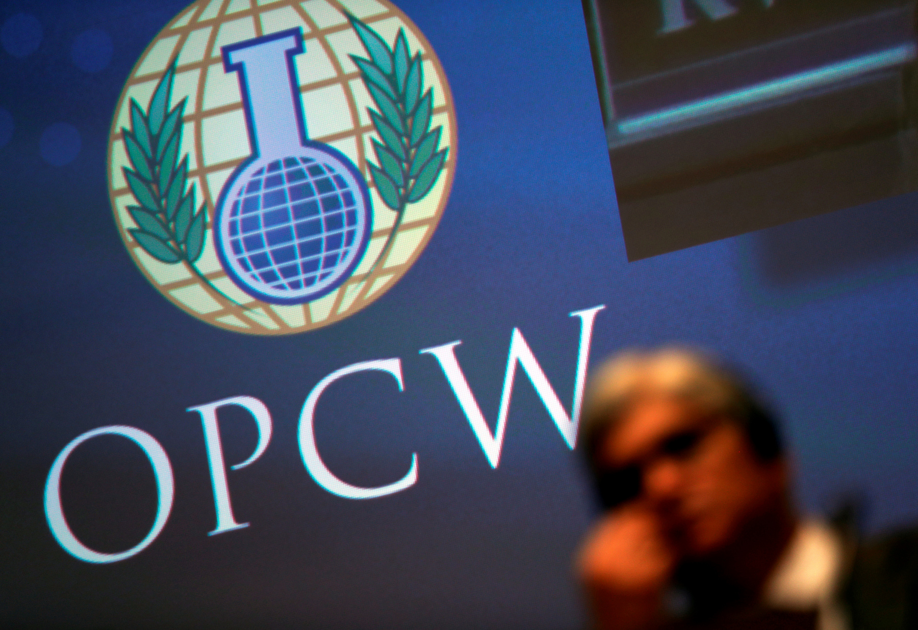 Russia and its chemical weapons: a short history