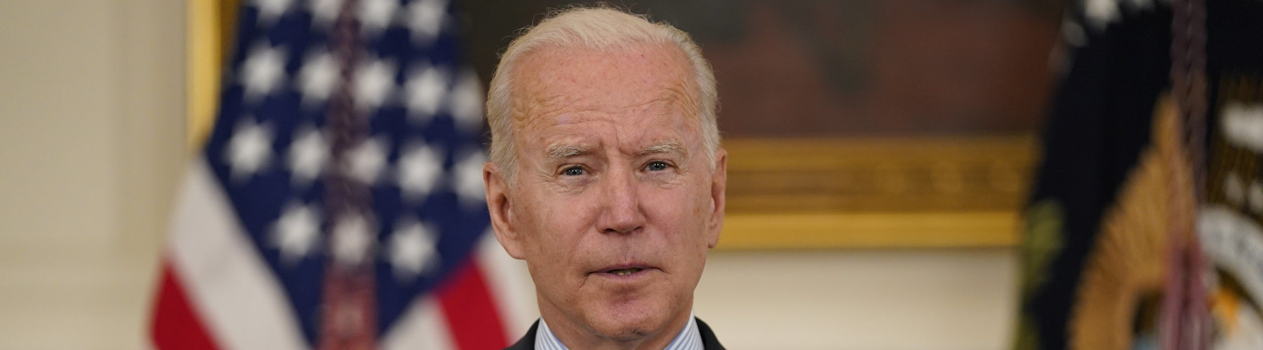 Biden's Russia Policy After 100 Days