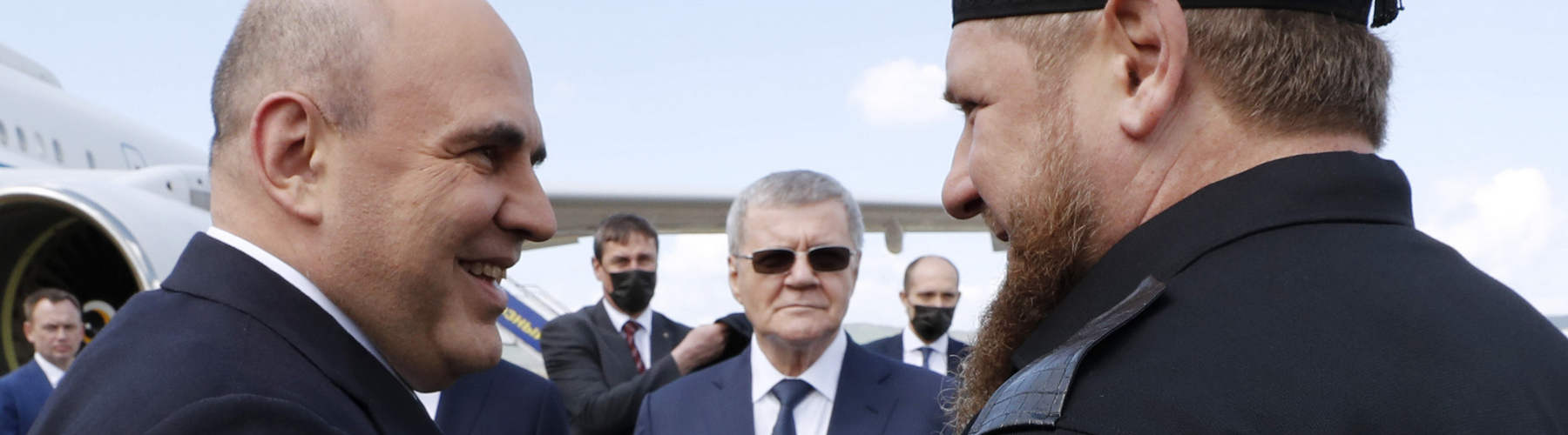 What is Next for Moscow's North Caucasus Policy?