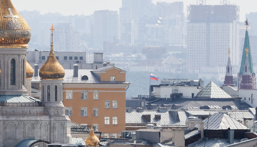Dynamics of Illiberalism in Russia and Eurasia